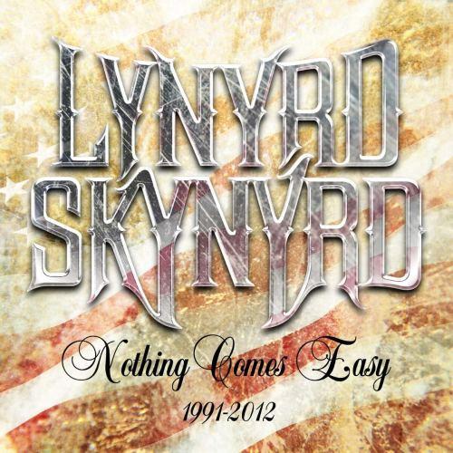 Lynyrd Skynyrd - Nothing Comes Easy 1991-2012 (2021) [FLAC] Download