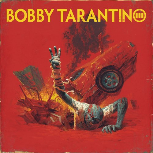 Logic - Bobby Tarantino III (2021) [FLAC] Download