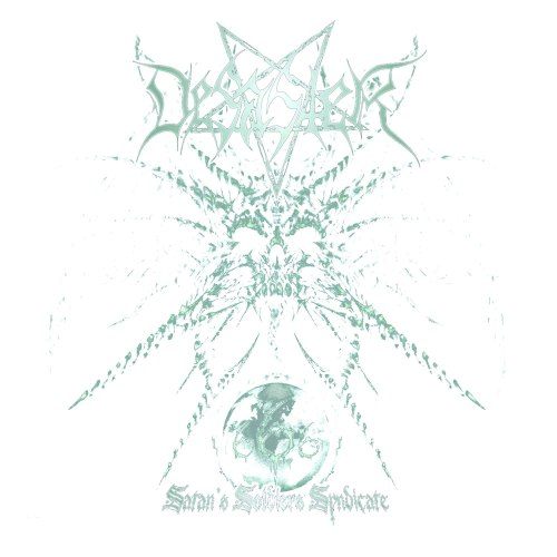 Desaster - Satan's Soldiers Syndicate (2007) [FLAC] Download