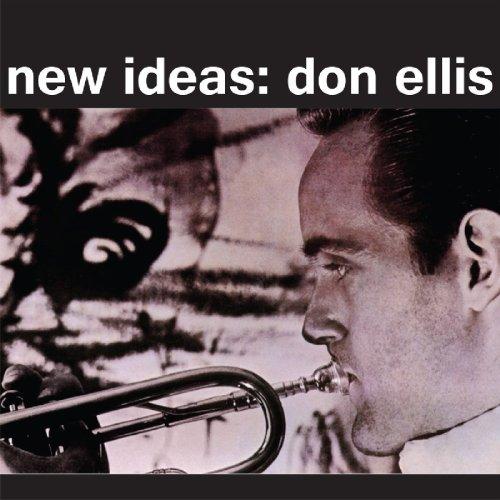 Don Ellis - New Ideas (2012) [FLAC] Download
