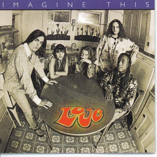 Imagine This - Love (1995) [FLAC] Download