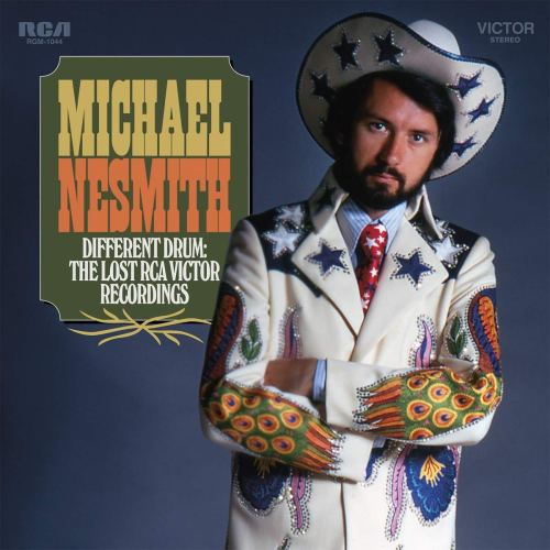 Michael Nesmith & The First National Band - Different Drum  The Lost RCA Victor Recordings (2021) [FLAC] Download