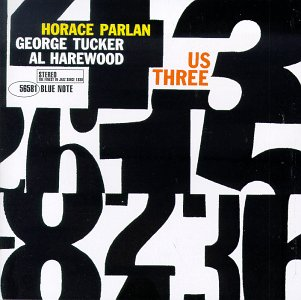 Horace Parlan - Us Three (2014) [FLAC] Download