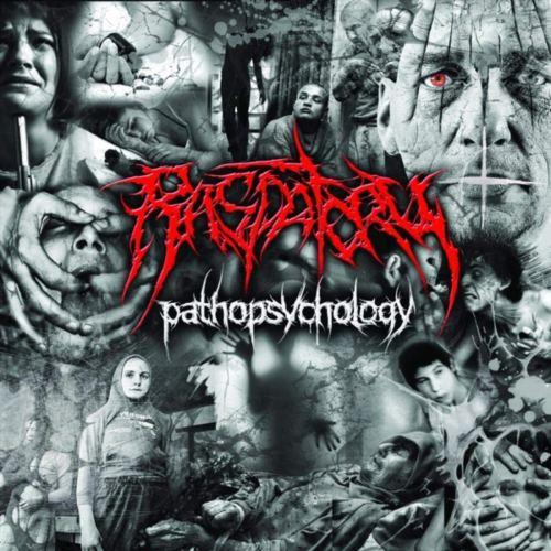 Raspatory - Pathopsychology (2021) [FLAC] Download