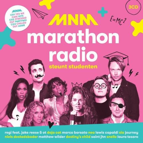 VA - MNM Marathon Radio (2020) [FLAC] Download