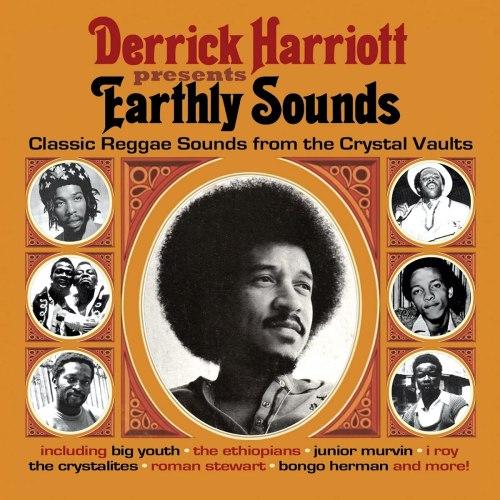 VA - Derrick Harriott Presents Earthly Sounds (2021) [FLAC] Download