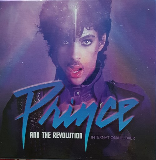 Prince And The Revolution - International Lover (2021) [FLAC] Download