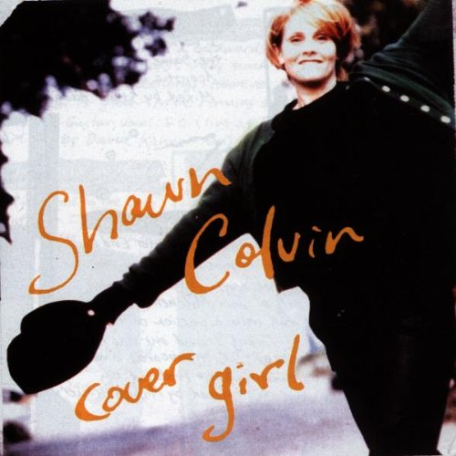 Shawn Colvin - Cover Girl (1994) [FLAC] Download