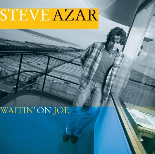 Steve Azar - Waitin On Joe (2002) [FLAC] Download