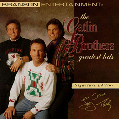 The Gatlin Brothers - Greatest Hits (1991) [FLAC] Download