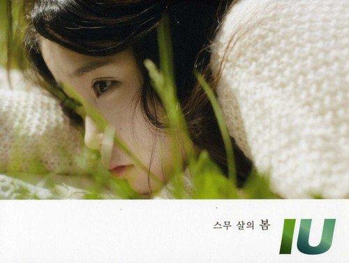 IU - Spring Of A Twenty Year Old (2012) [FLAC] Download