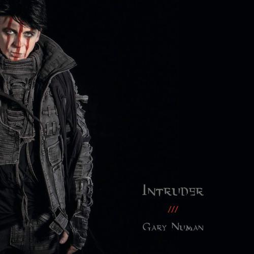 Gary Numan - Intruder (2021) [FLAC] Download