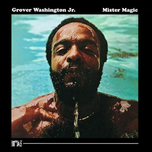 Grover Washington Jr. - Mister Magic (1995) [FLAC] Download