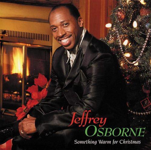 Jeffrey Osborne - Something Warm For Christmas (1997) [FLAC] Download