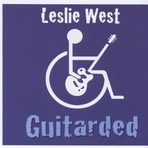 Leslie West - Guitarded (2004) [FLAC] Download