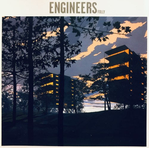 Engineers - Folly (2004) [FLAC] Download