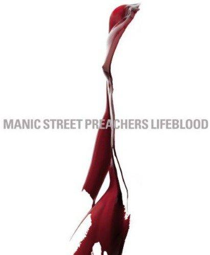 Manic Street Preachers - Lifeblood (2004) [FLAC] Download