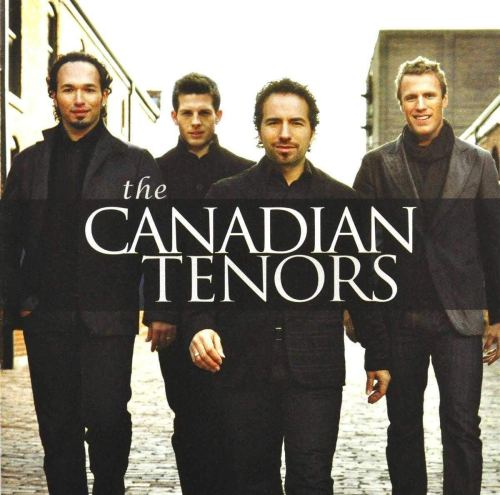 The Canadian Tenors - The Canadian Tenors (2008) [FLAC] Download