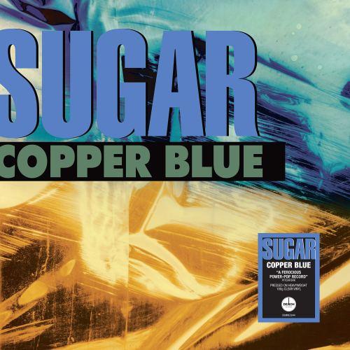 Sugar - Copper Blue (1992) [FLAC] Download