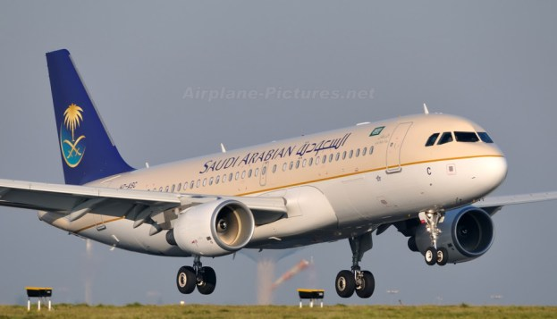 Saudi Airlines to open booking for domestic flights on June 1   Saudi – Gulf News