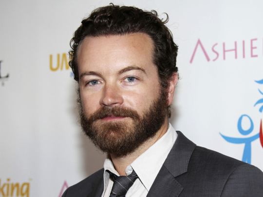 70s Show' actor Danny Masterson pleads not guilty to rape charges |  Hollywood – Gulf News