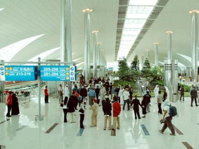 Wait times at Dubai International airport drop even as passenger numbers continue to rise | Aviation – Gulf News