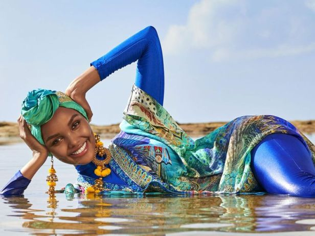 Afbeeldingsresultaat voor halima aden sports illustrated