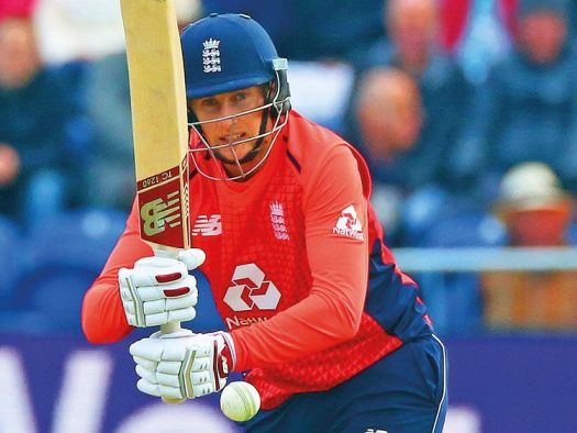 Cricket World Cup 2019: England hoping to be fourth time ...
