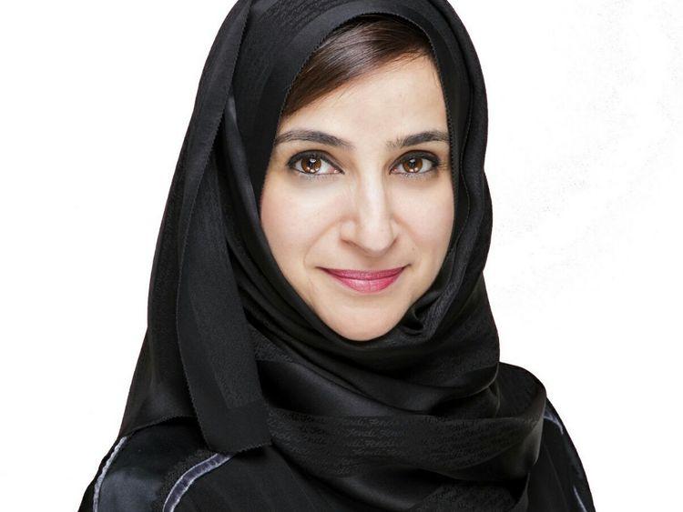 NAT Jameela AL Mheiri-1573296879896