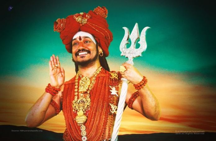 Fugitive Indian godman Nithyananda and his life story: In pictures |  News-photos – Gulf News