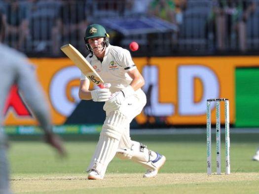 Cricket: Australia v England — Finch says Labuschagne may ...