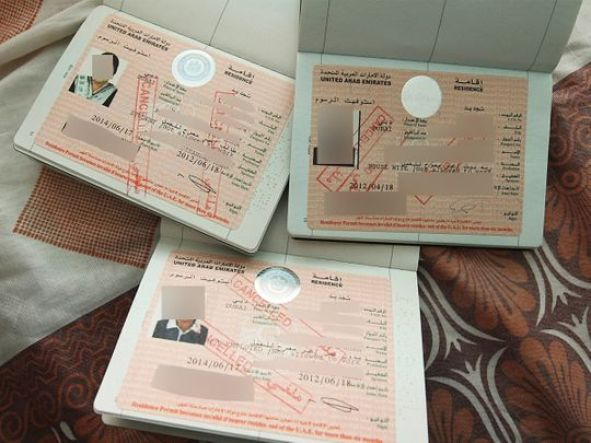 COVID-19: UAE extends suspension of entry for valid visa holders abroad for two more weeks | Uae – Gulf News