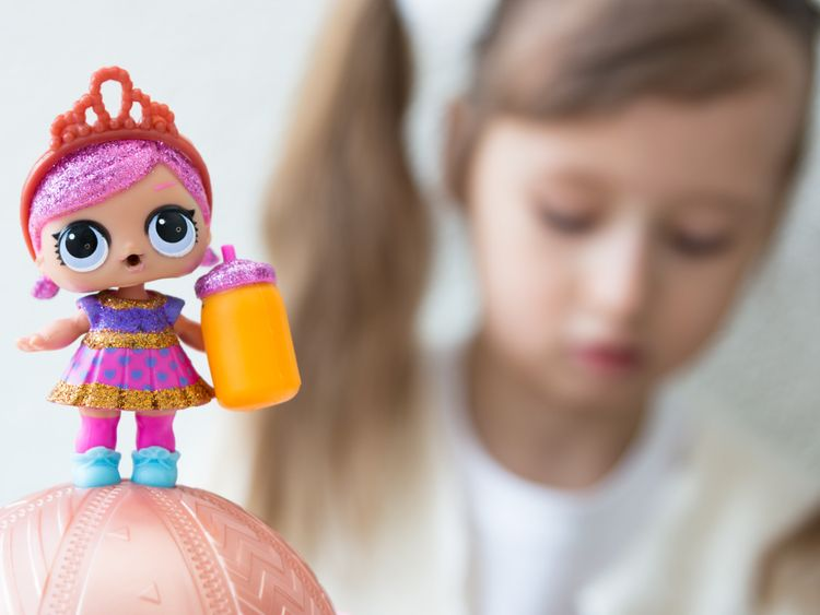 Uae Parents Outraged By Hidden Sexual Messaging On Popular Lol Dolls Parenting Mums Dads Gulf News