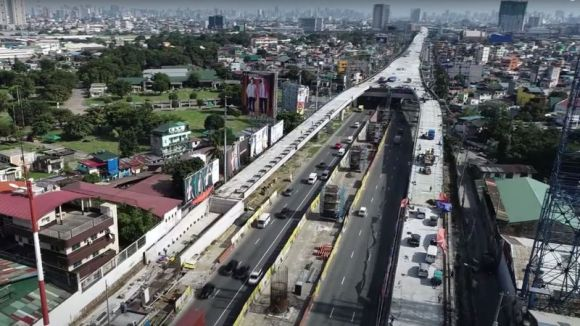 Philippine infrascture projects