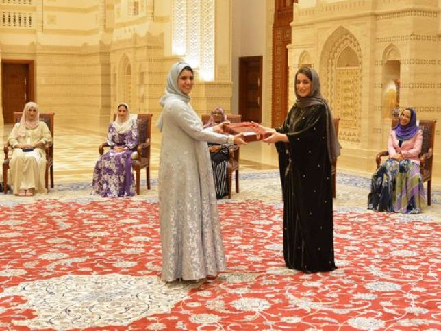 Order of Royal Commendations conferred on five Omani women for their  contribution to nation | Oman – Gulf News
