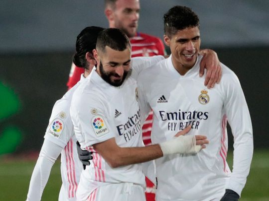 Varanne accompanied his father to play in his regional football team's games from a very young age.raphael has a sibling named annabbelle varane who. Raphael Varane Parents / Raphael Varane Bio, Age, Height ...