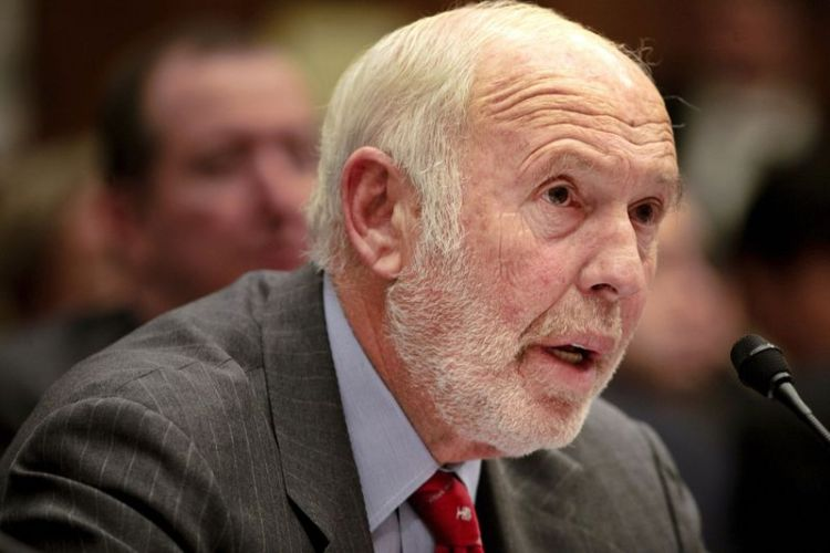 James Simons, The Richest stock investors in the world