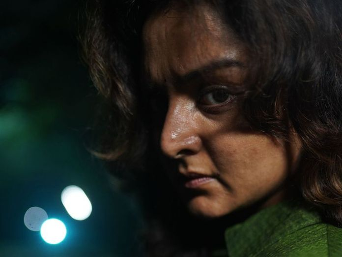 Manju Warrier on 26 years in cinema and why she chose to release ' Chathurmukham' in theatres | South-indian – Gulf News