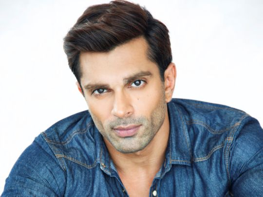 Bollywood's Karan Singh Grover finds his calling on streaming platforms and through art during COVID-19
