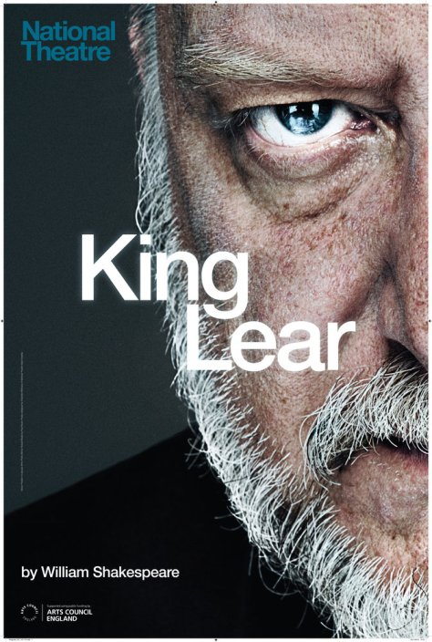 King Lear; credit: National Theatre