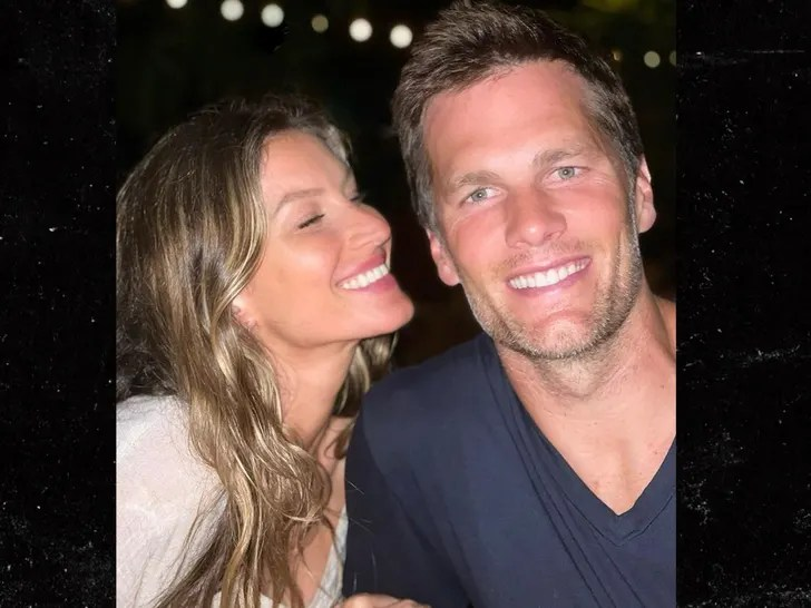 gissell and tom brady