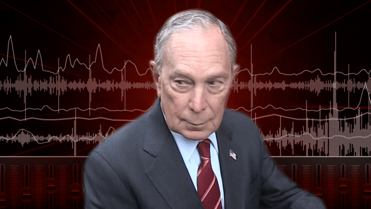 Mike Bloomberg Defends 'Cease and Frisk' in 2015 Audio, Trump Takes Potshot