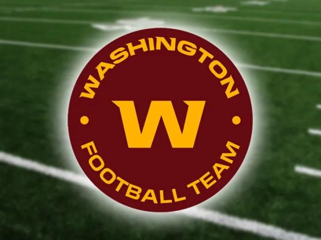 washington football team fined