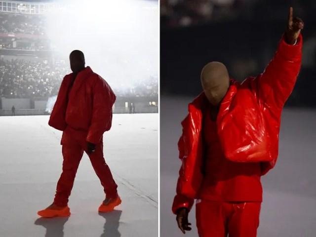 Kanye West's Breakthrough