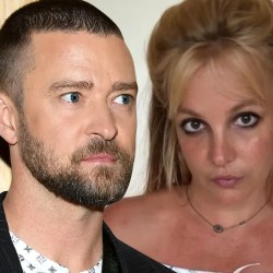 Justin Timberlake Says Let Britney Spears 'Live However She Wants