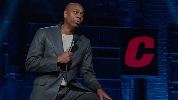 , Damon Wayans Says Dave Chappelle Freed Comedy 'Slaves' with Netflix Special, Nzuchi Times National News