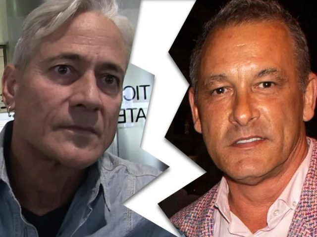 greg louganis and johnny chaillot divorce