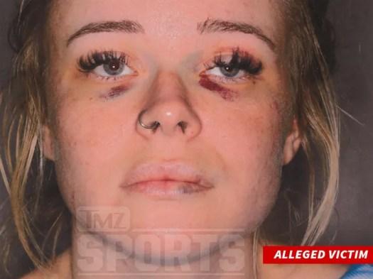 trevor bauer alleged victim