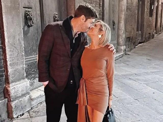 Kristin Cavallari and Jay Cutler -- Happier Times