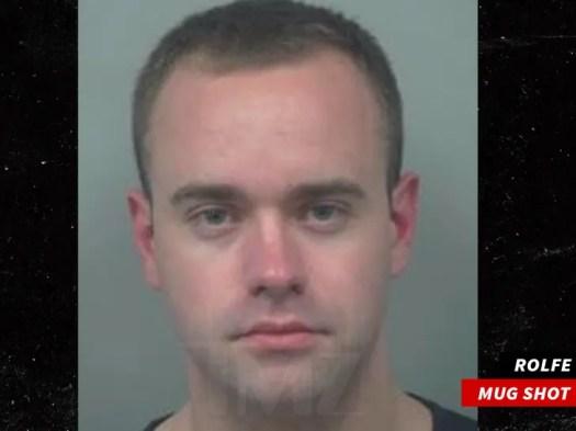 Garrett Rolfe Bond Hearing, Ex-Cop Charged with Rayshard Brooks' Murder 2